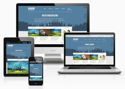 Don't get left behind. Get a responsive website from PROBIZonline.